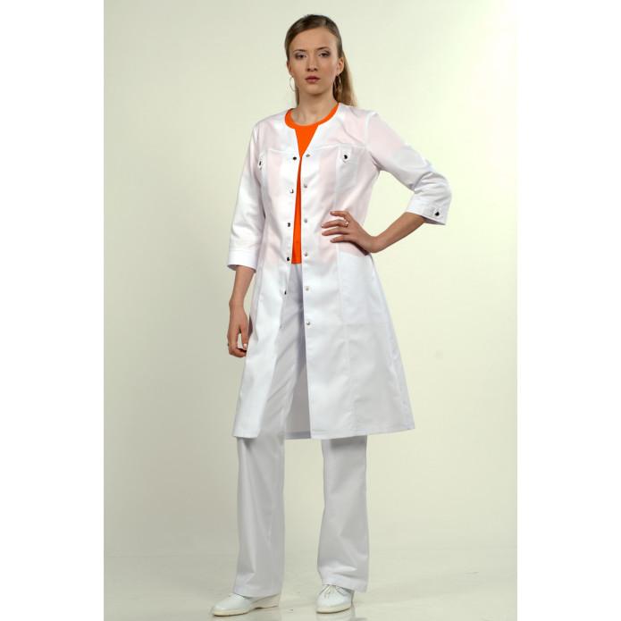 Медицинская Одежда Иркутск