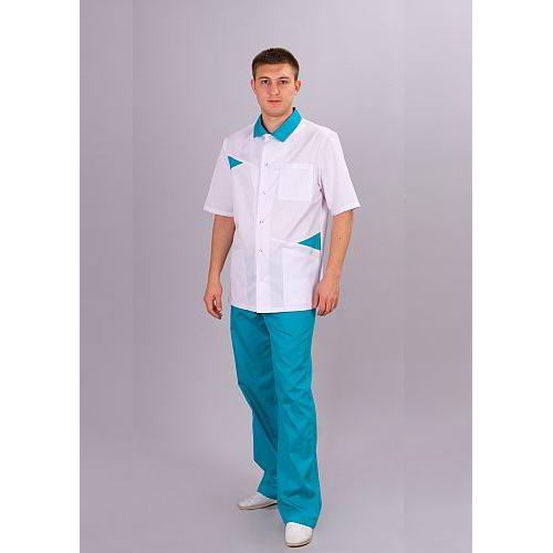 Медицинская Одежда В Москве