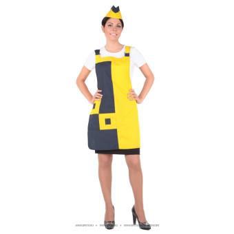 Униформа «Домино»
