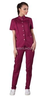 Блуза медицинская 332