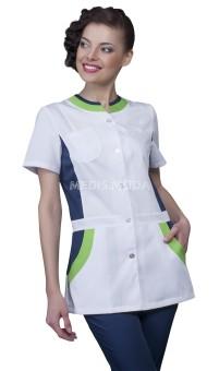 Блуза медицинская 337