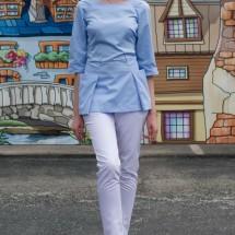 Блуза 432
