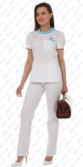 Блуза 10521
