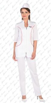 Блуза 10414