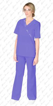 Блуза 2571